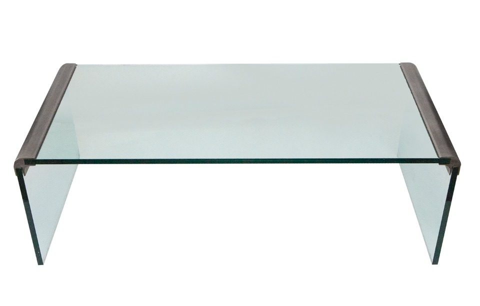 brushed nickel coffee table 21
