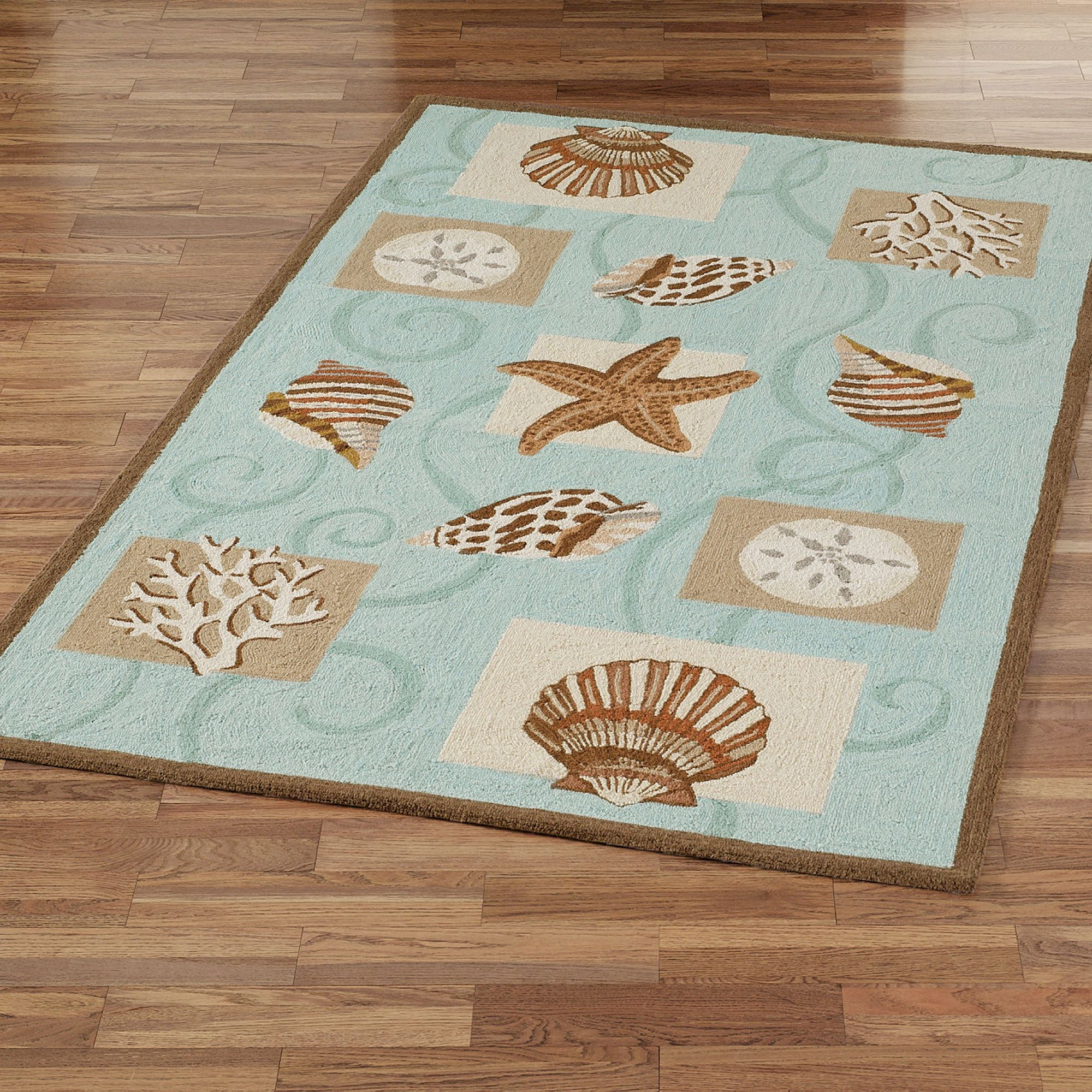 coastal kitchen rugs 06