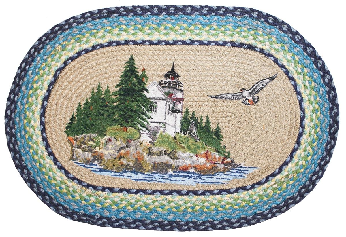 coastal kitchen rugs 07
