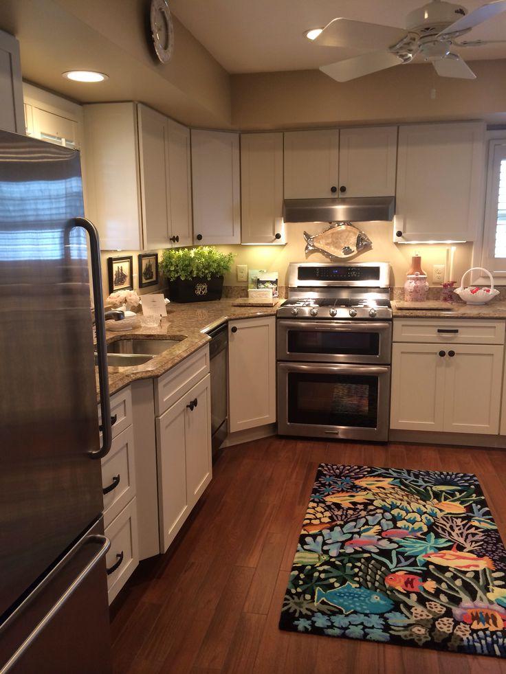 coastal kitchen rugs 08