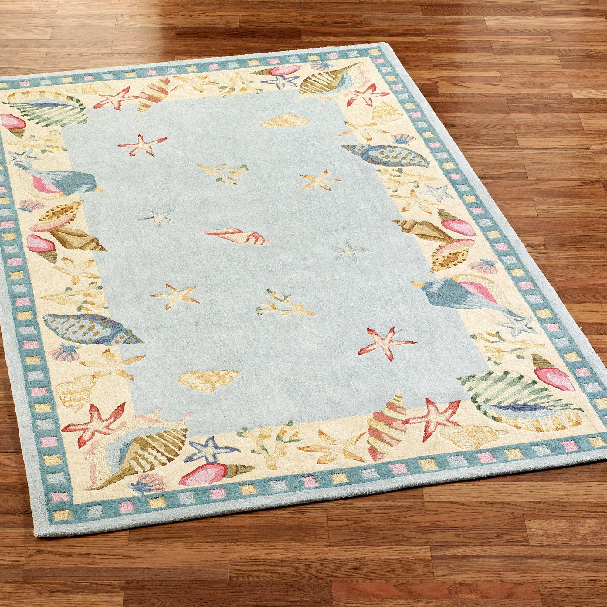 coastal kitchen rugs 10