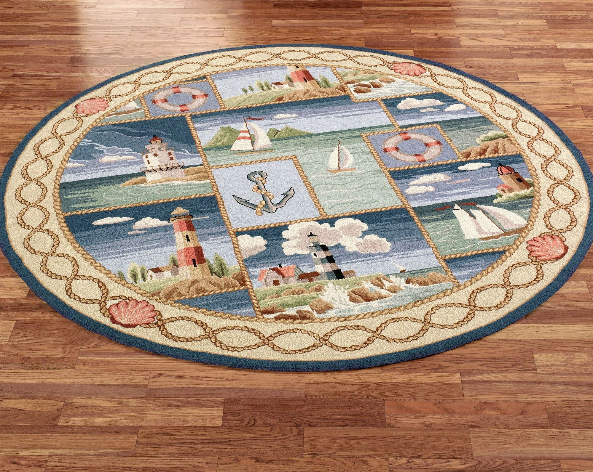 coastal kitchen rugs 15