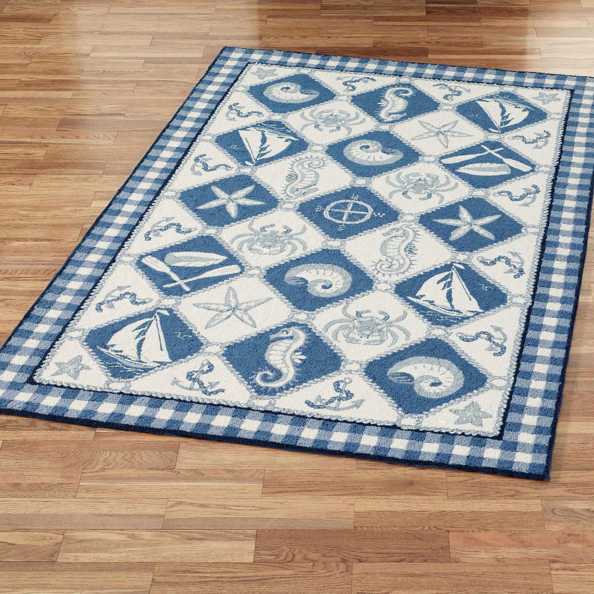coastal kitchen rugs 17