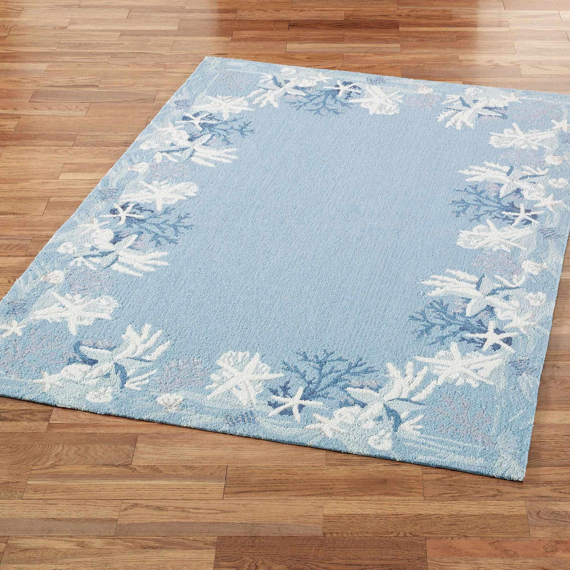 coastal kitchen rugs 18