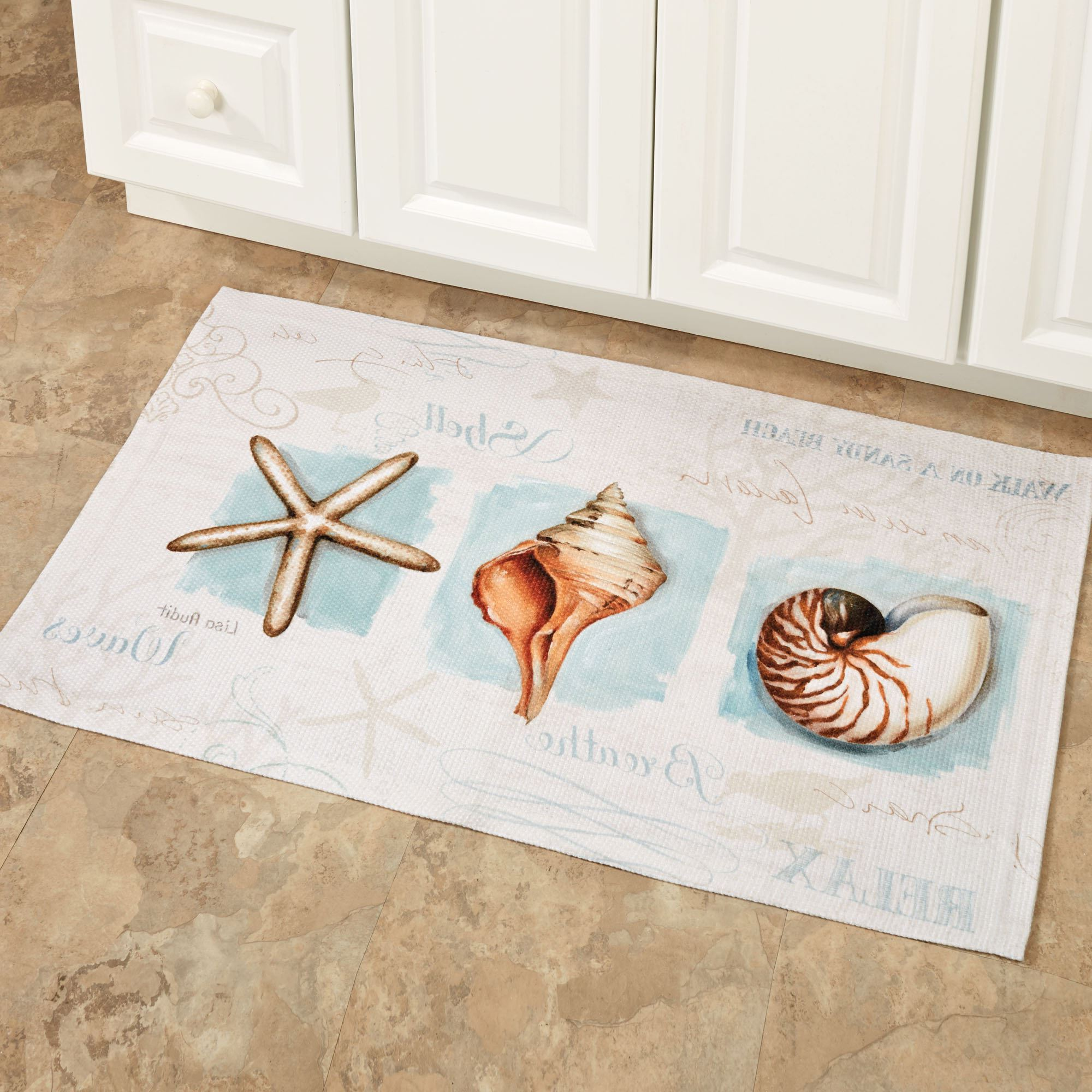 coastal kitchen rugs 25