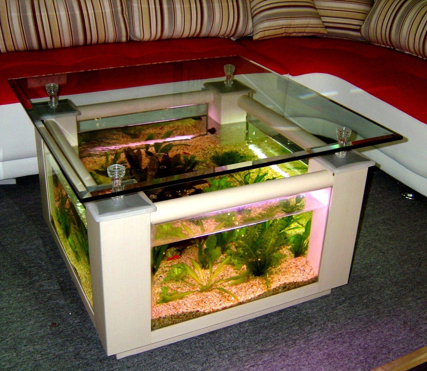 coffee table aquarium for sale 02