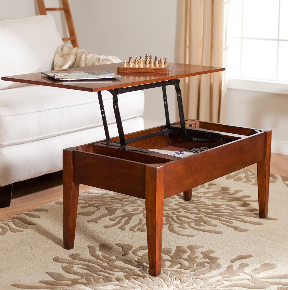 coffee tables that lift 01