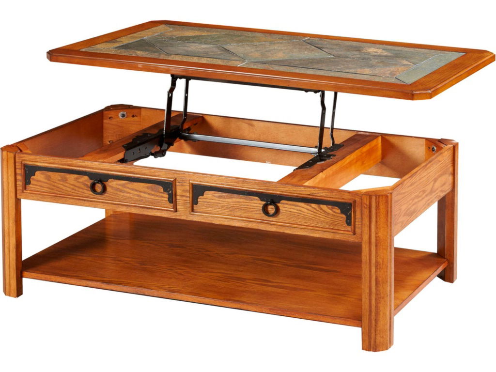 Coffee tables that lift furniture roy home design Lifting top coffee table
