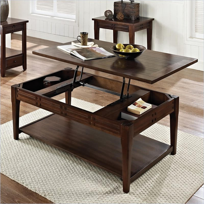 coffee tables that lift 09