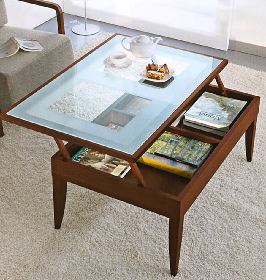 coffee tables that lift 11