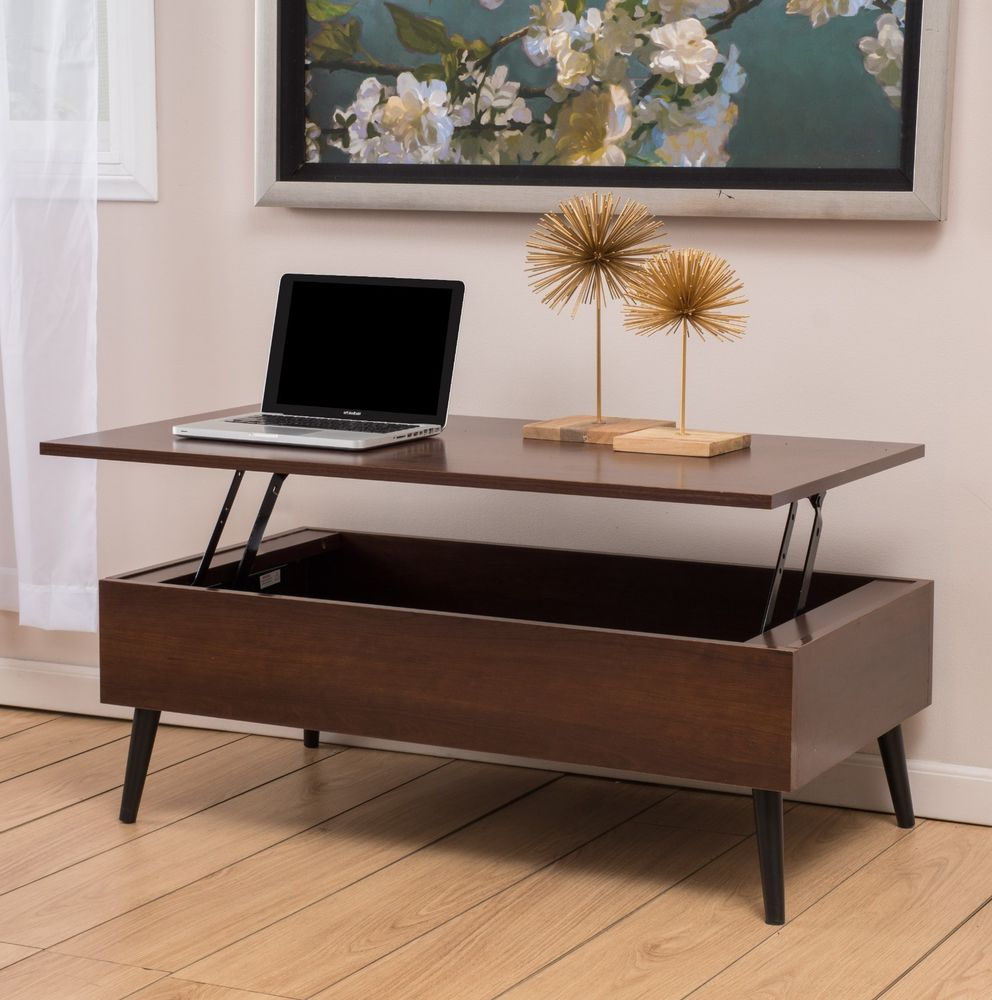 coffee tables that lift 15
