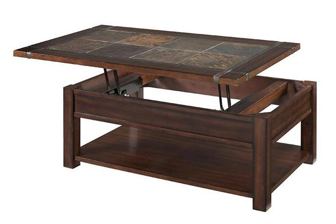 coffee tables that lift 19