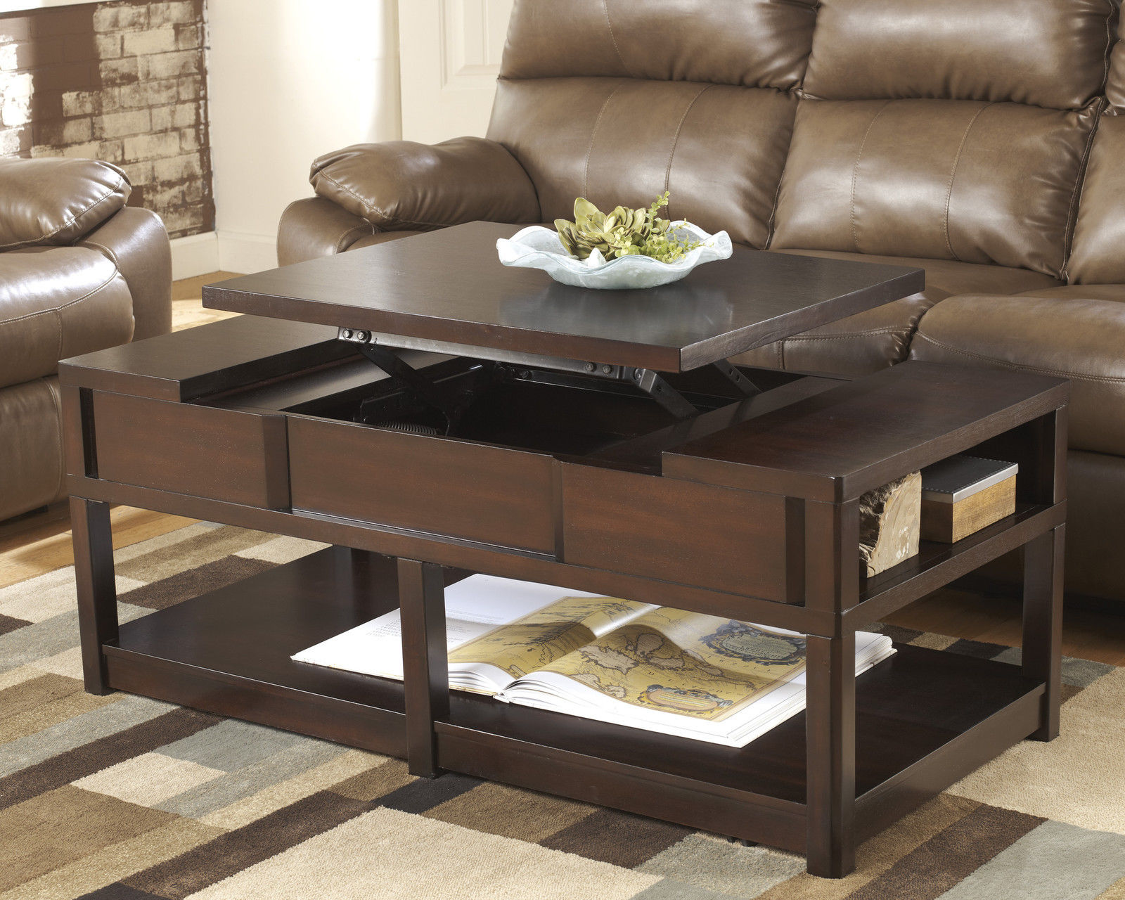 coffee tables that lift up 05