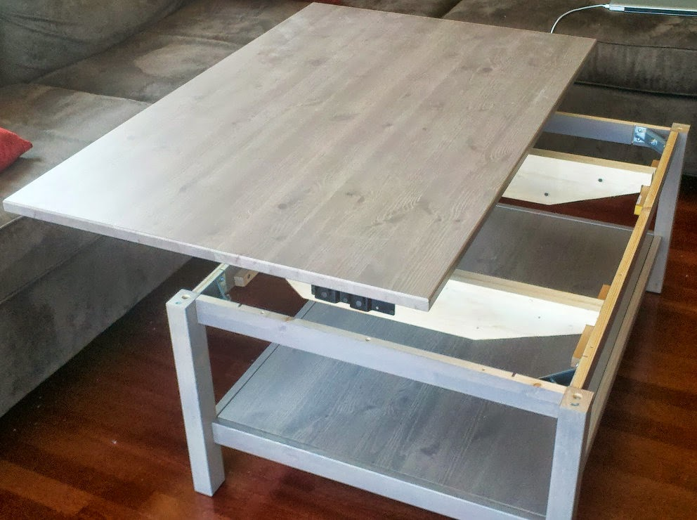 coffee tables that lift up 24