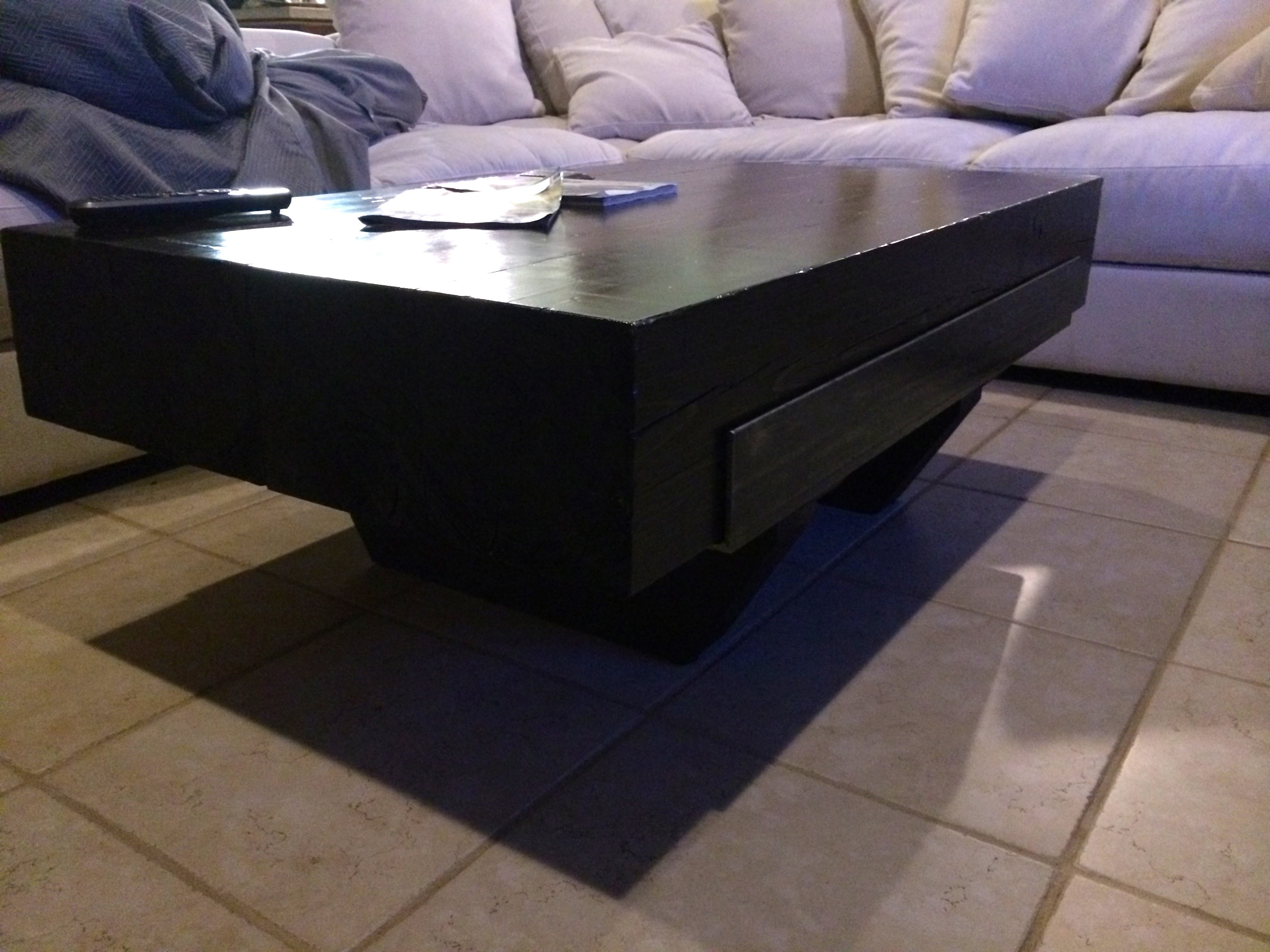 coffee tables under $50 13
