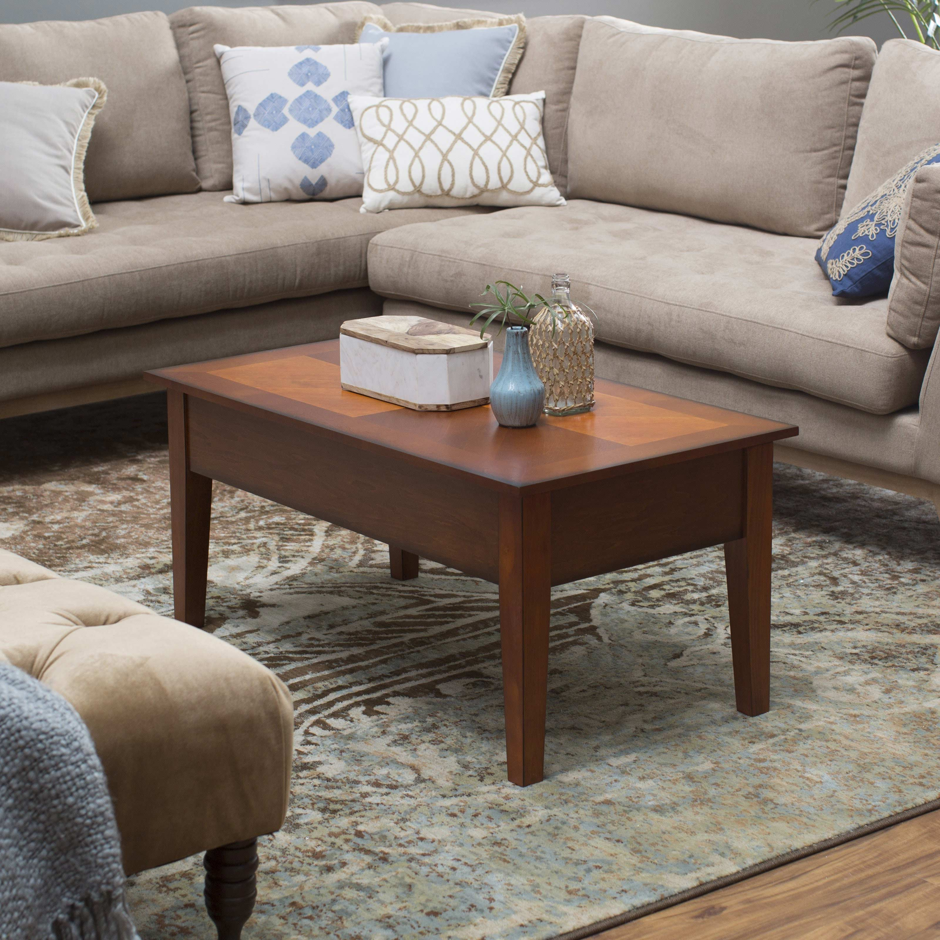 coffee tables under $50 22