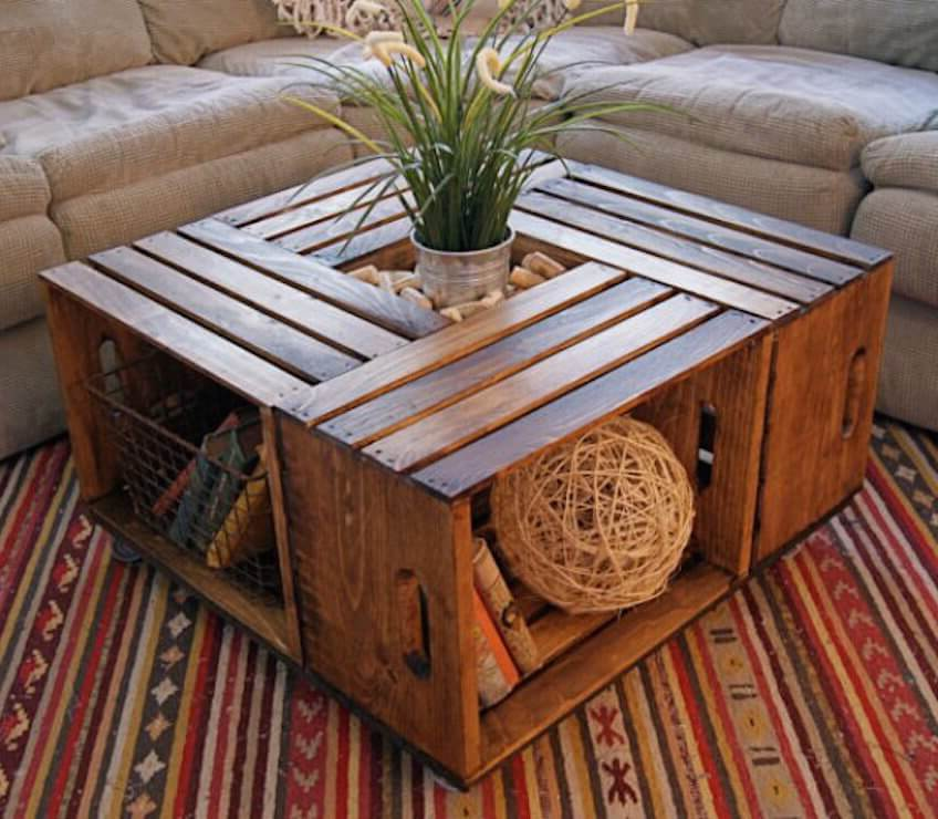... Coffee Tables Under $50 26 ...