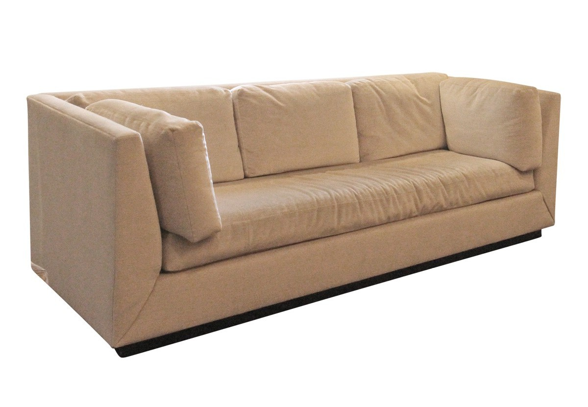 Donghia Sofa Furniture Style Roy Home Design