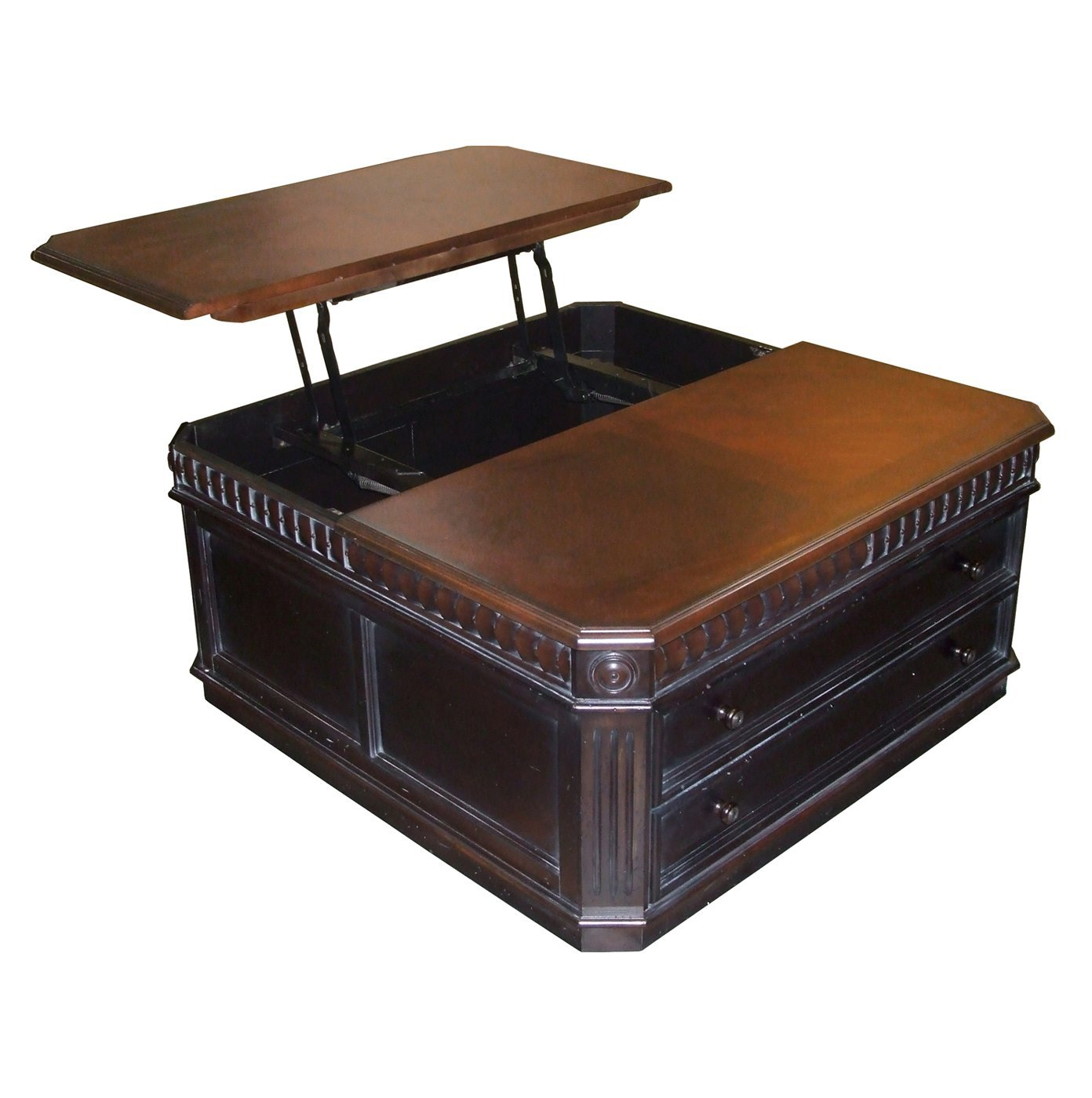 double lift top coffee table 06