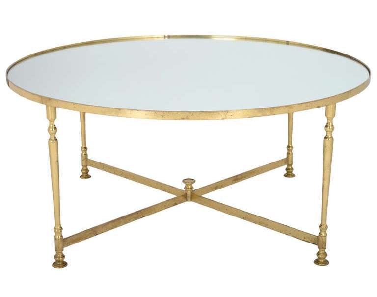 gold coffee table tray 02