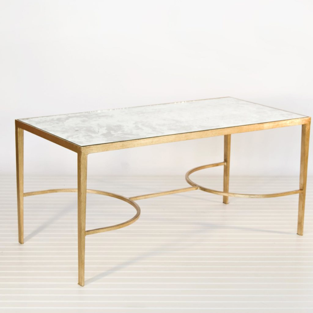 gold coffee table tray 07