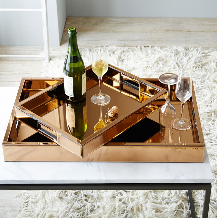 gold coffee table tray 09