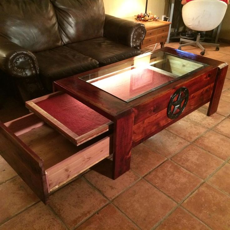 hidden compartment coffee table 03