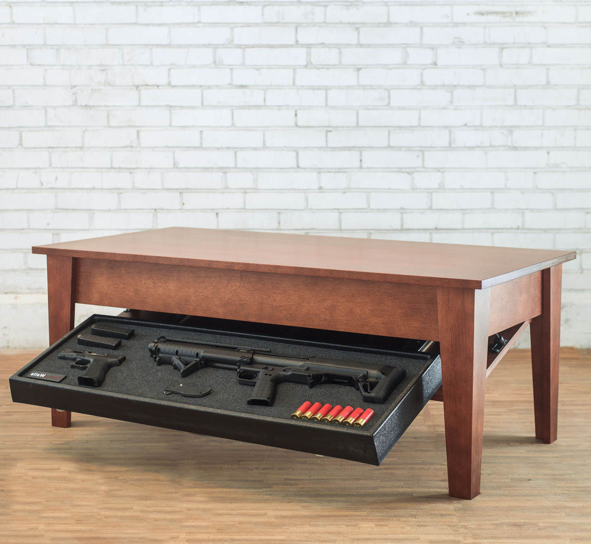 hidden compartment coffee table 05
