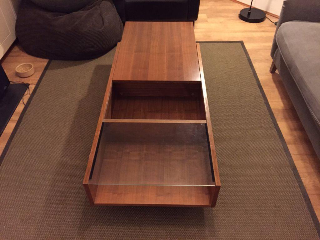 hidden compartment coffee table 06