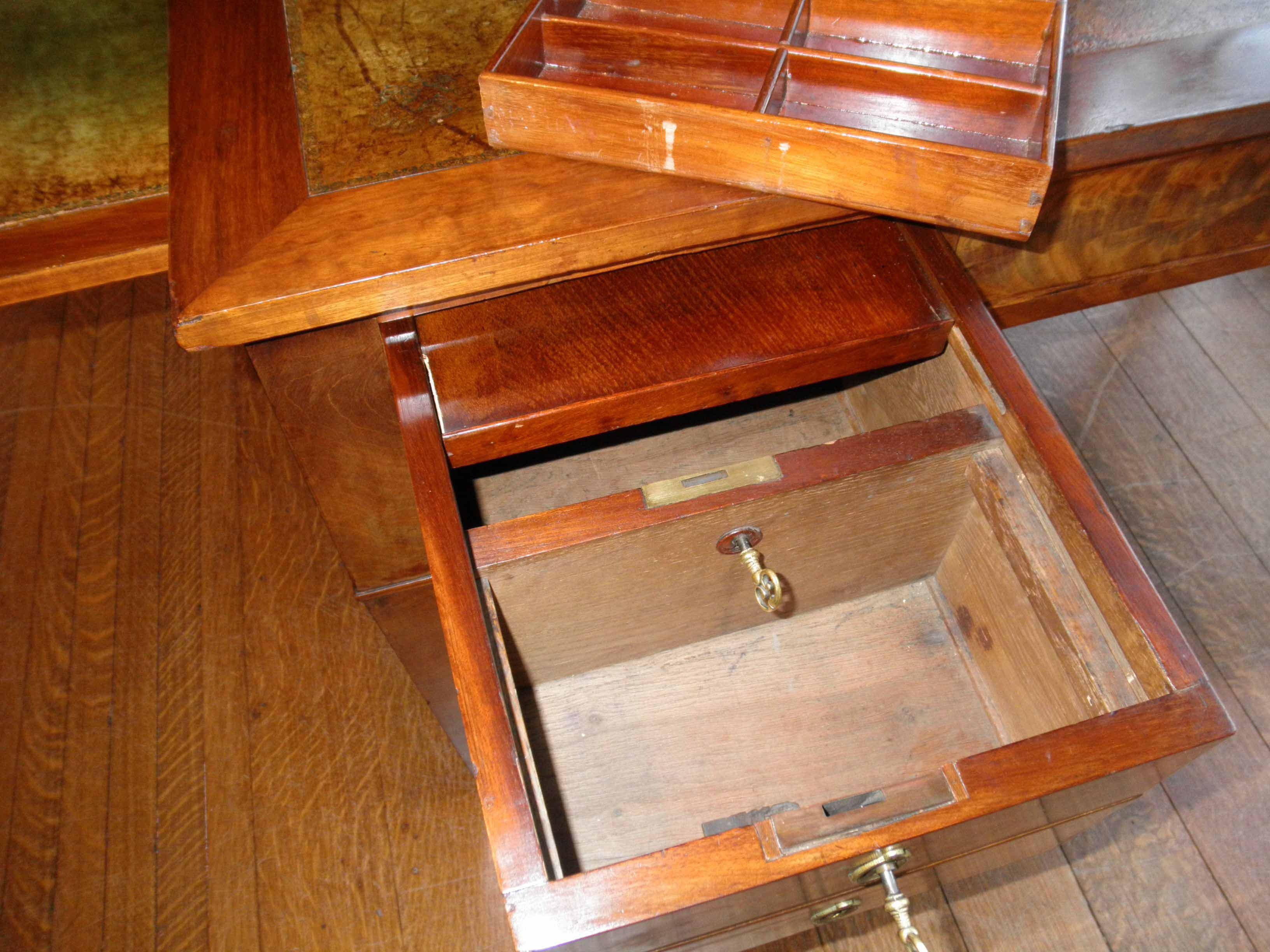 hidden compartment coffee table 13