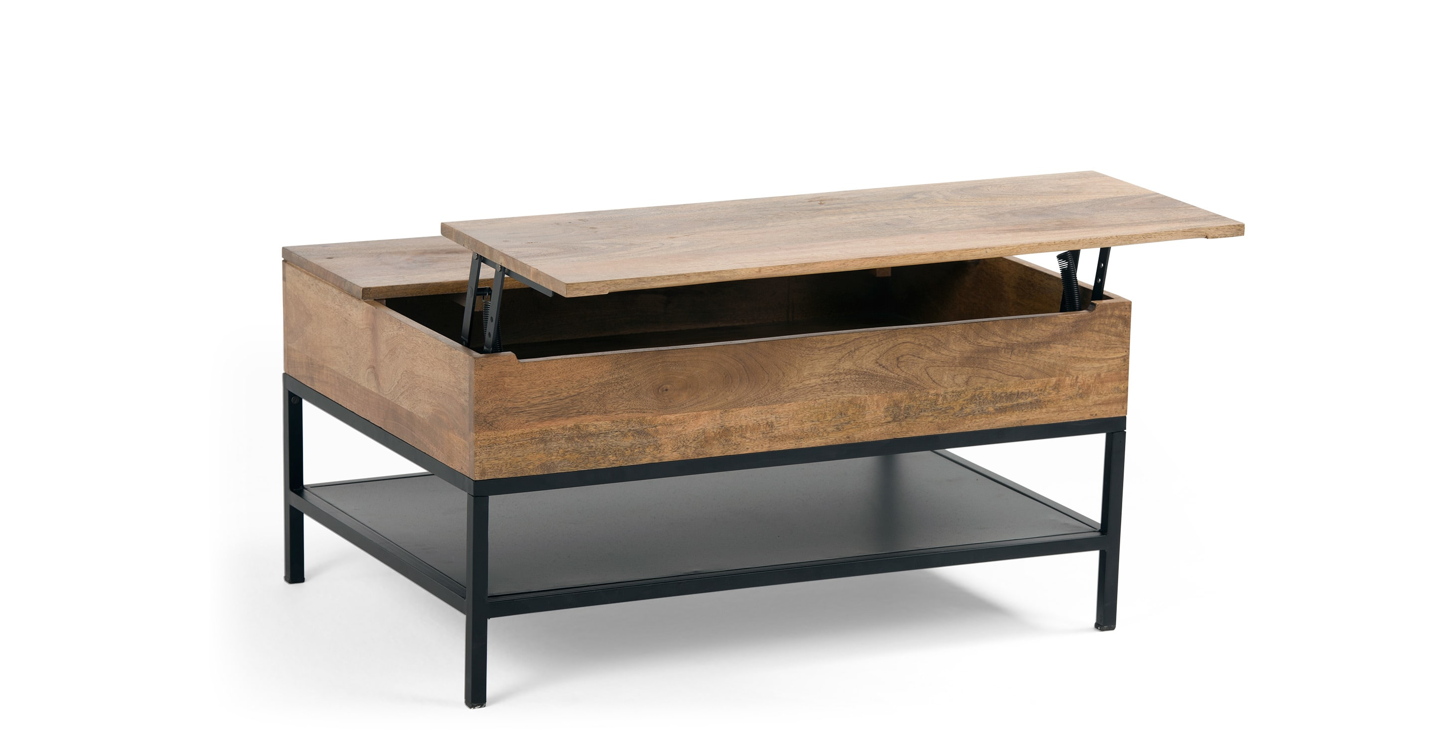 lift top coffee tables with storage 16