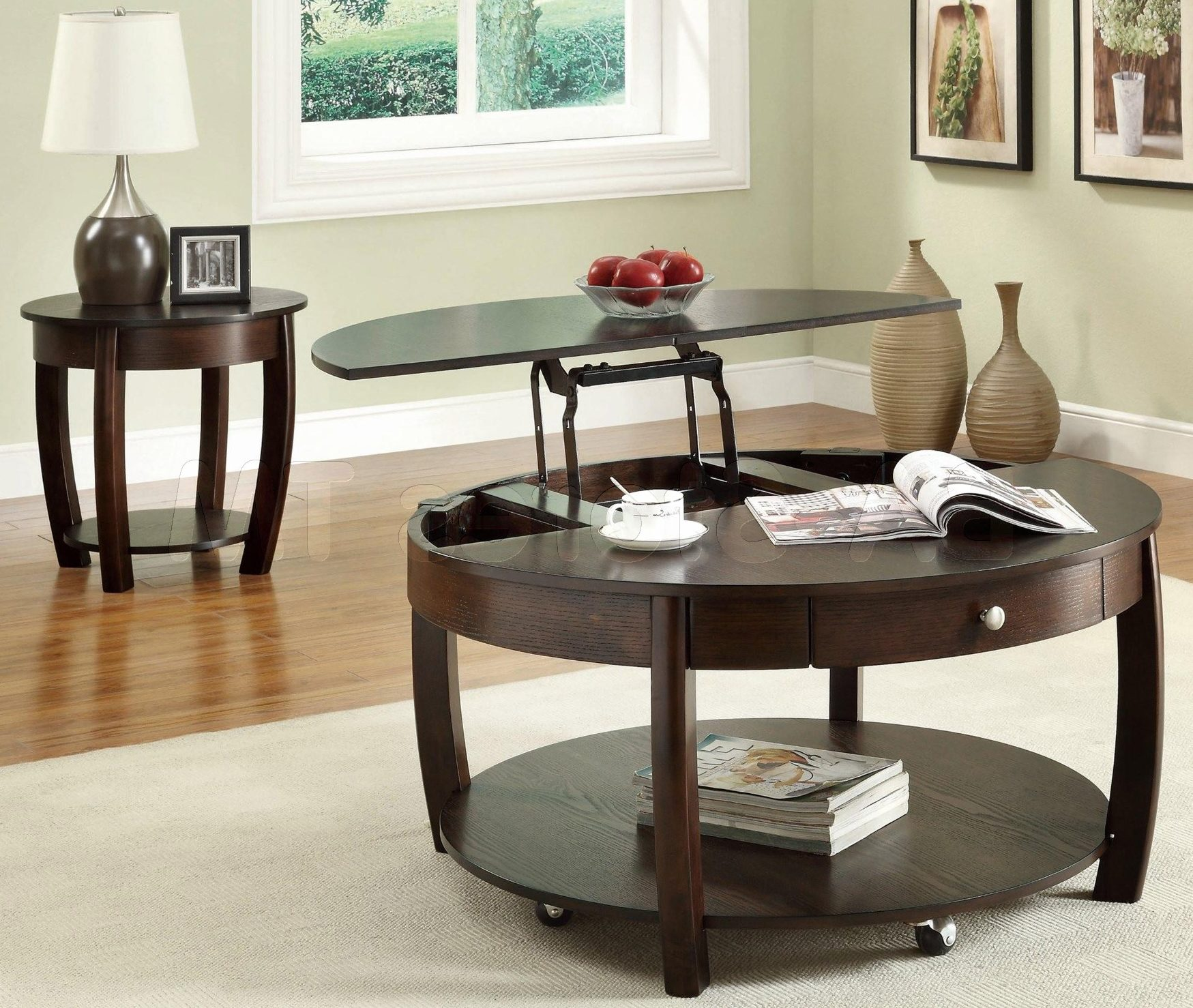 lift top coffee tables with storage 17