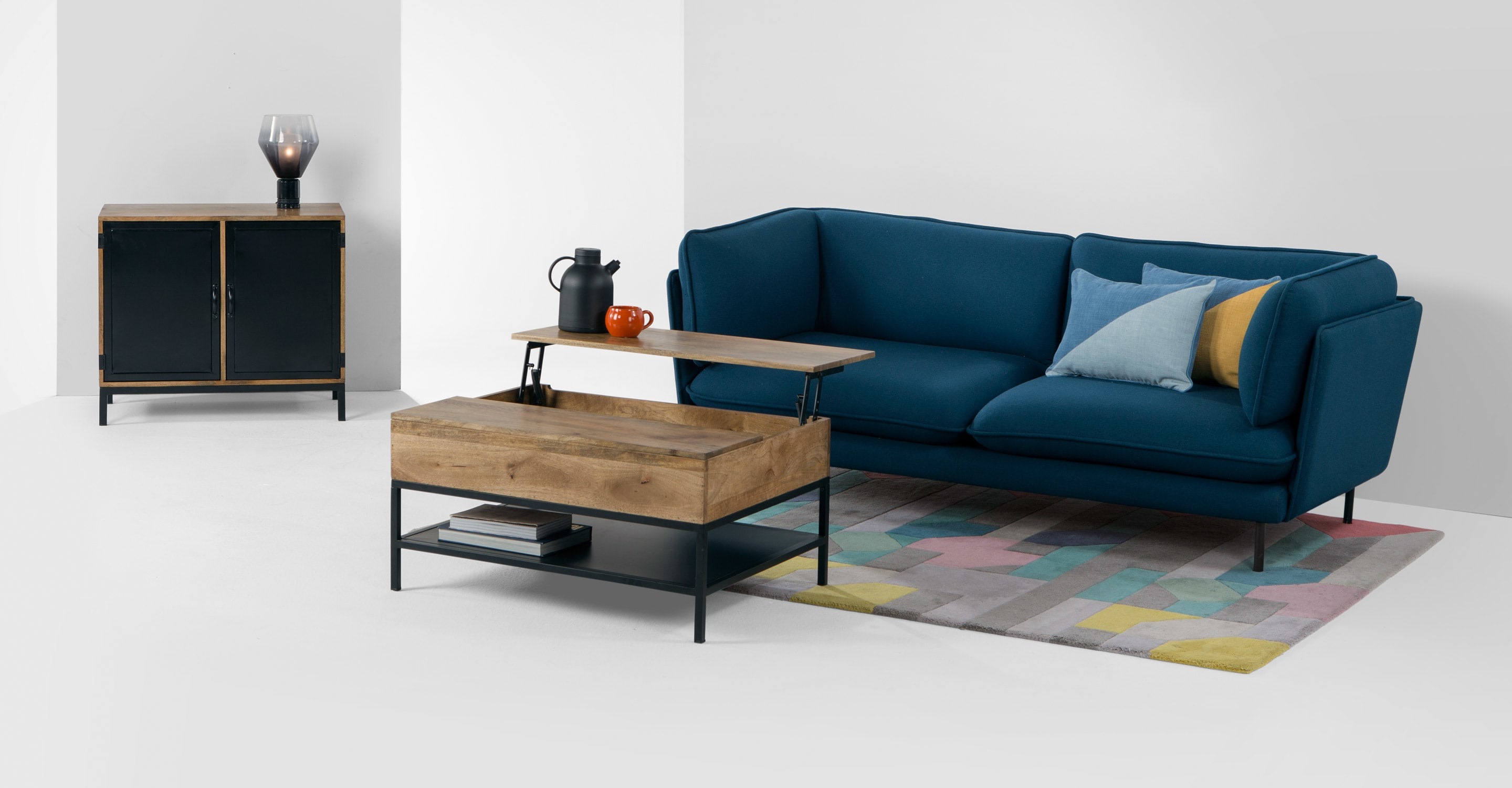 lift top coffee tables with storage 22