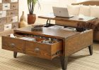 lift top coffee tables with storage 28