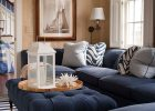 navy blue coffee table 12