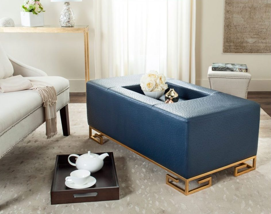 navy blue coffee table 16