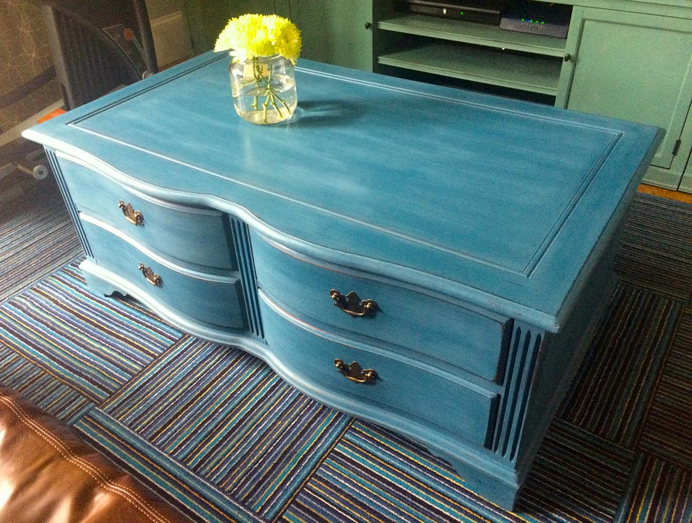 navy blue coffee table 18
