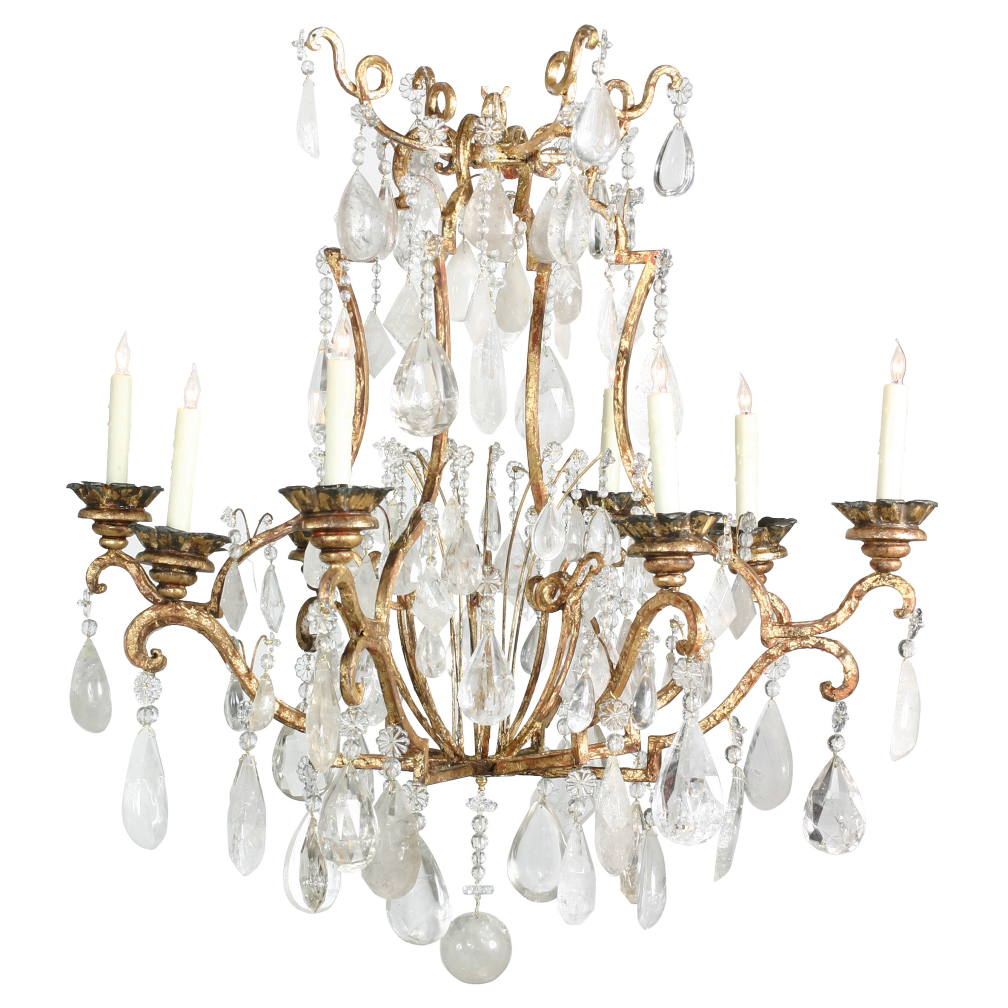 niermann weeks chandelier 05