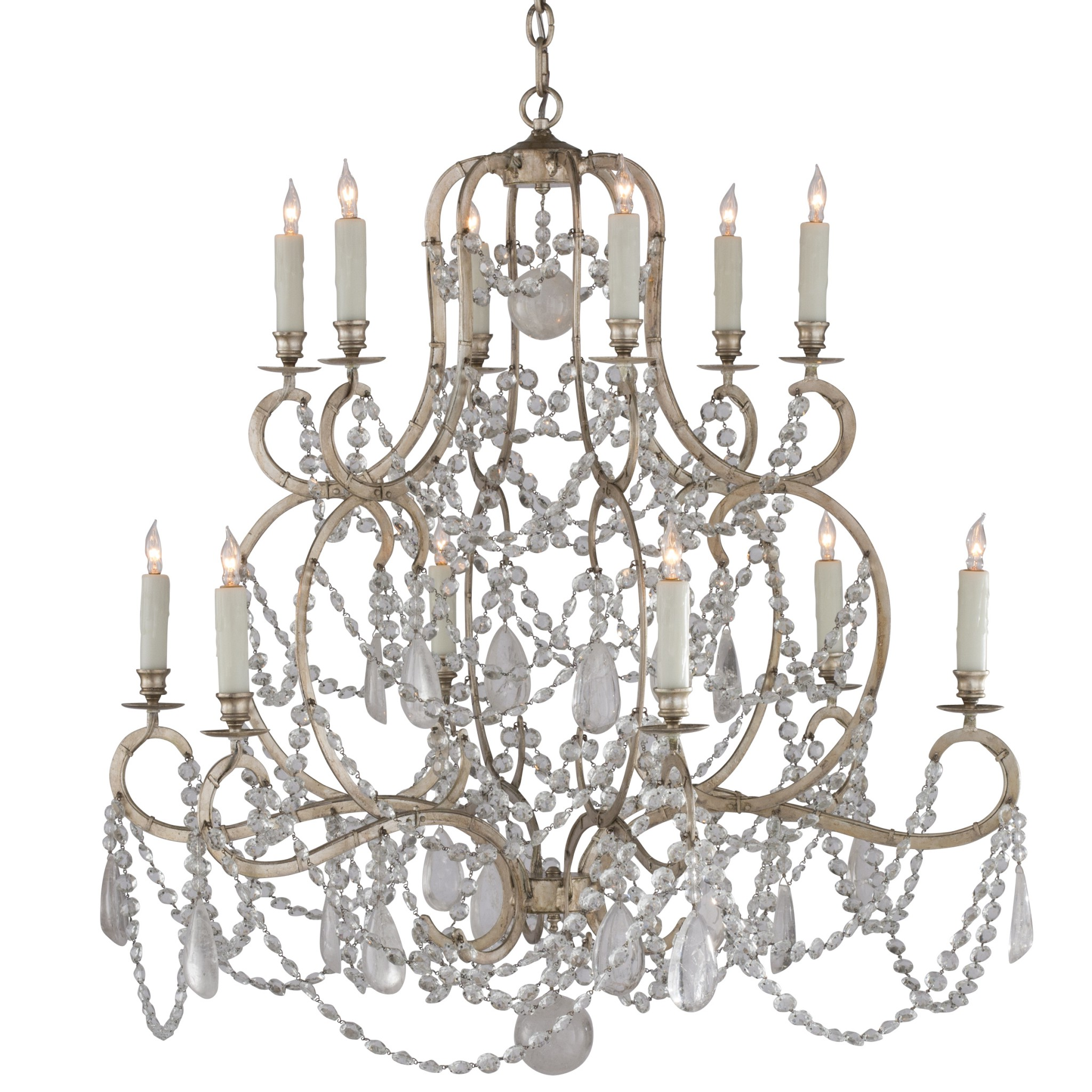 niermann weeks chandelier 13