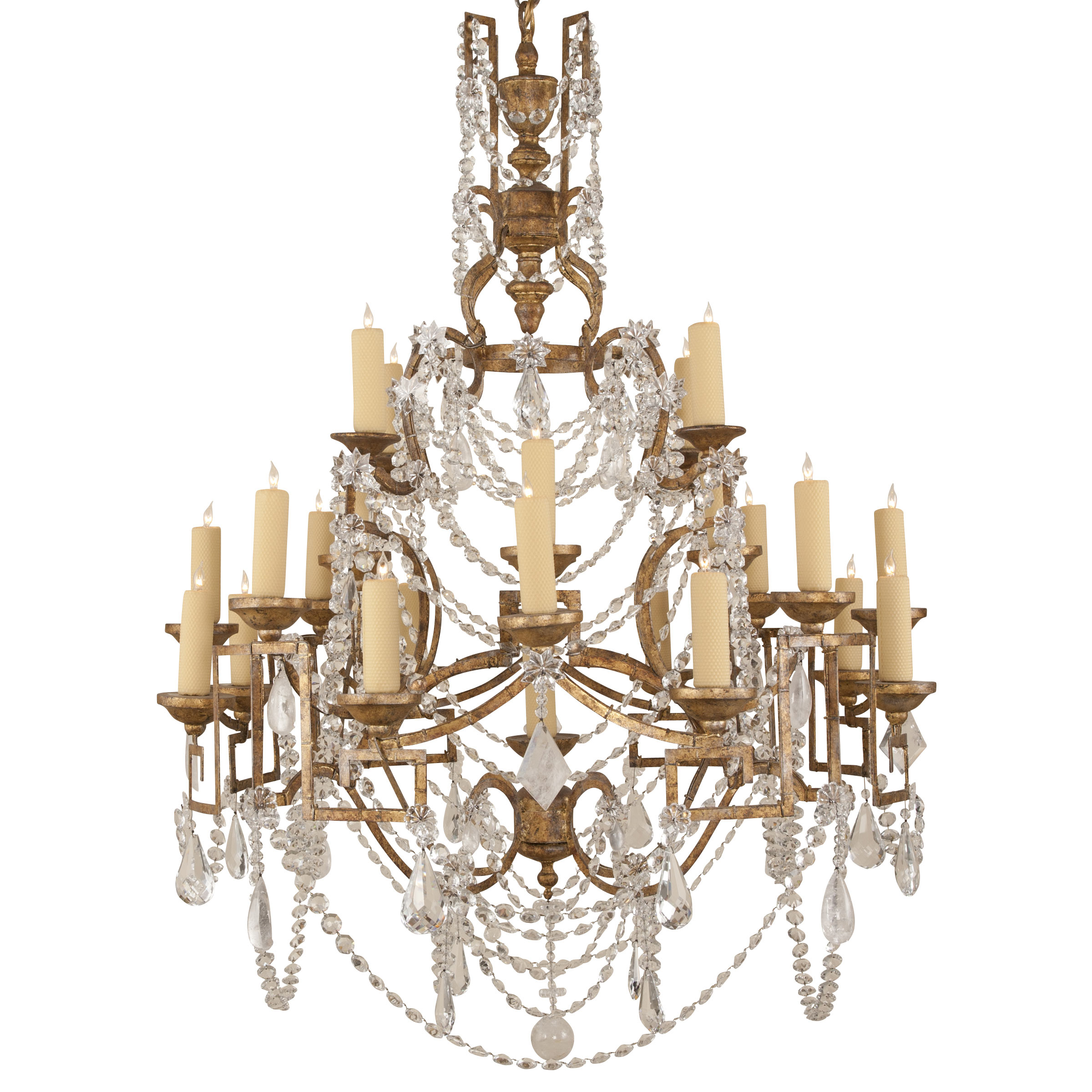 niermann weeks chandelier 14