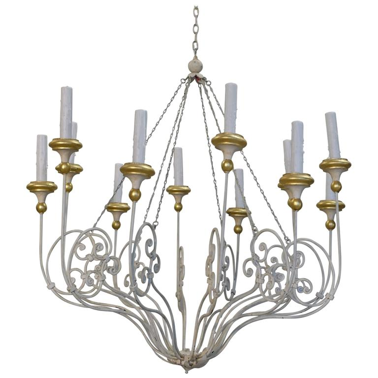 niermann weeks chandelier 17
