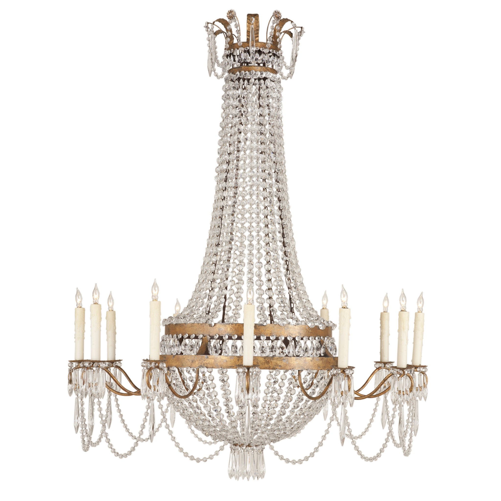niermann weeks chandelier 19
