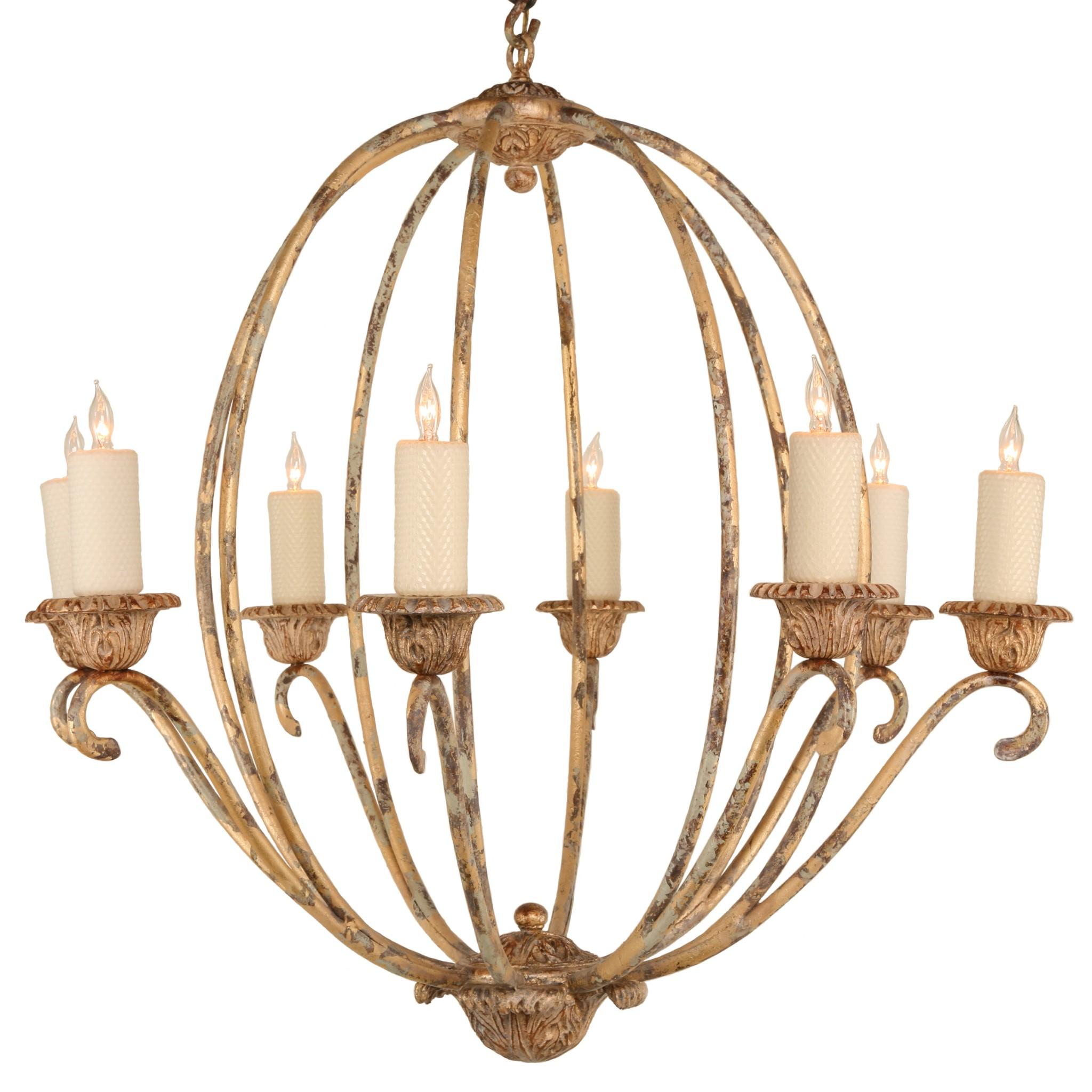 niermann weeks chandelier 20