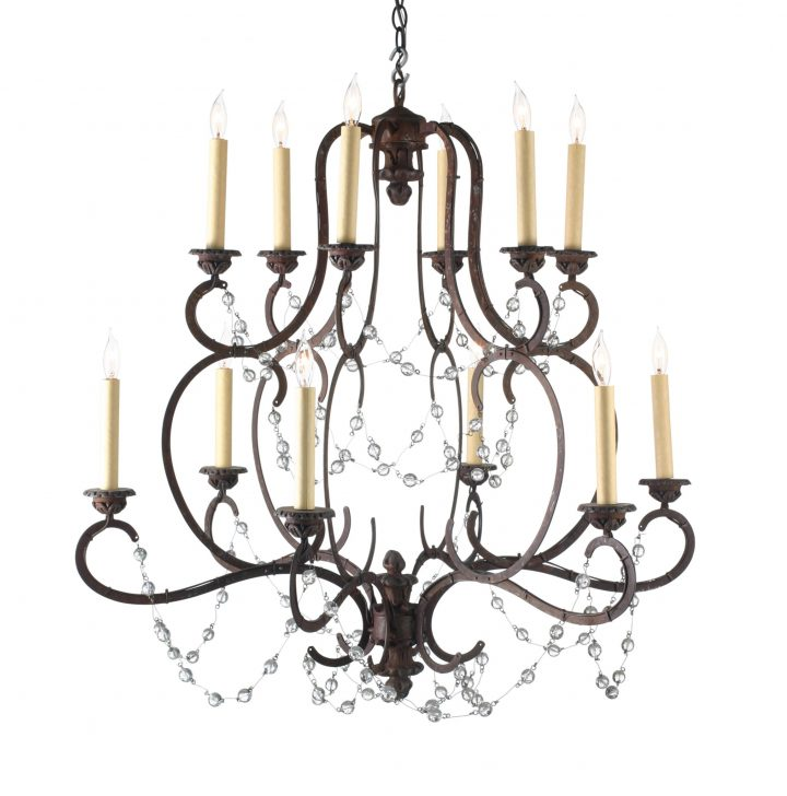 niermann weeks chandelier 22