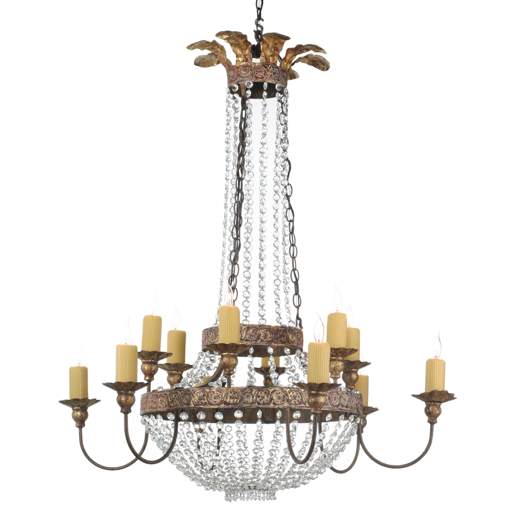 niermann weeks chandelier 23