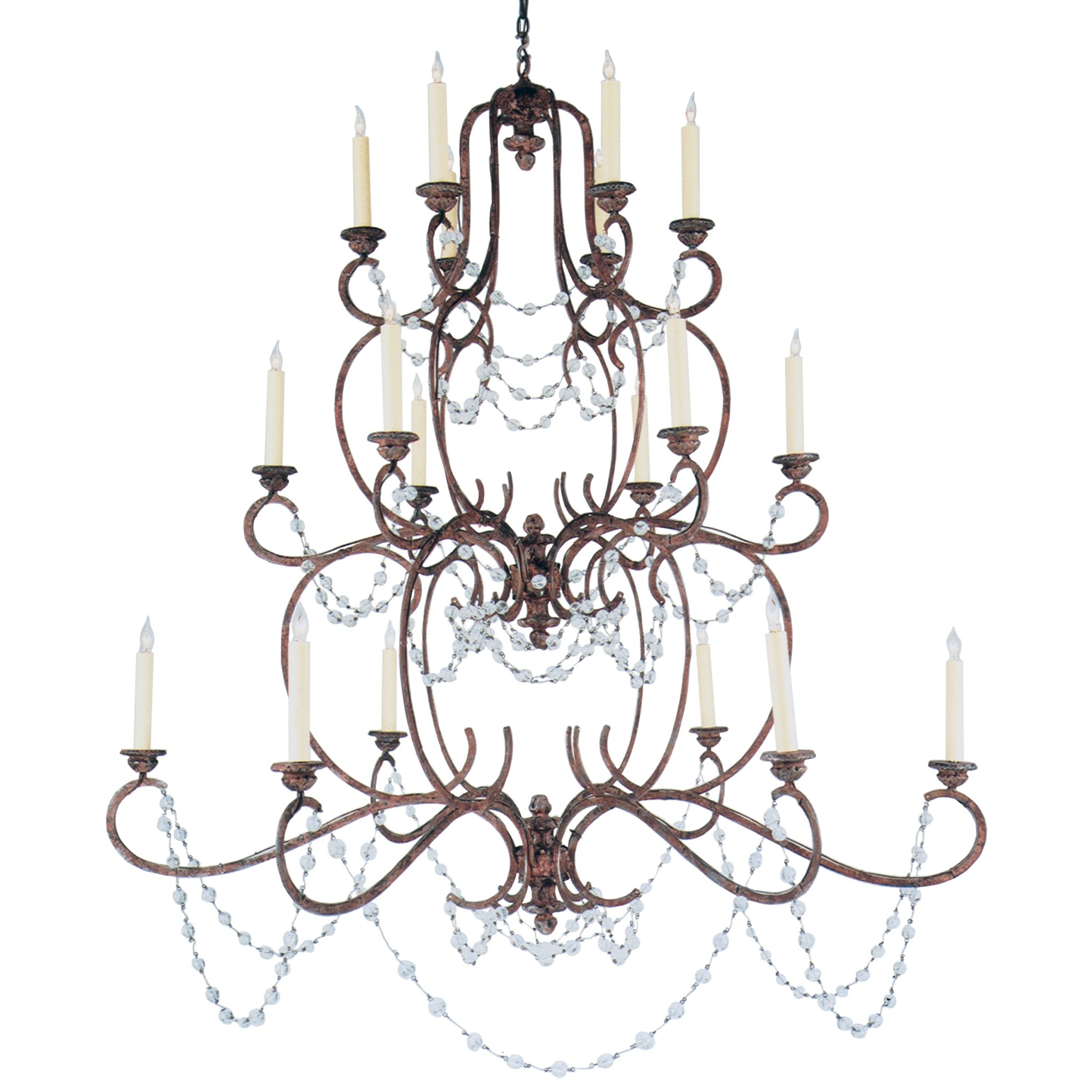 niermann weeks chandelier 26