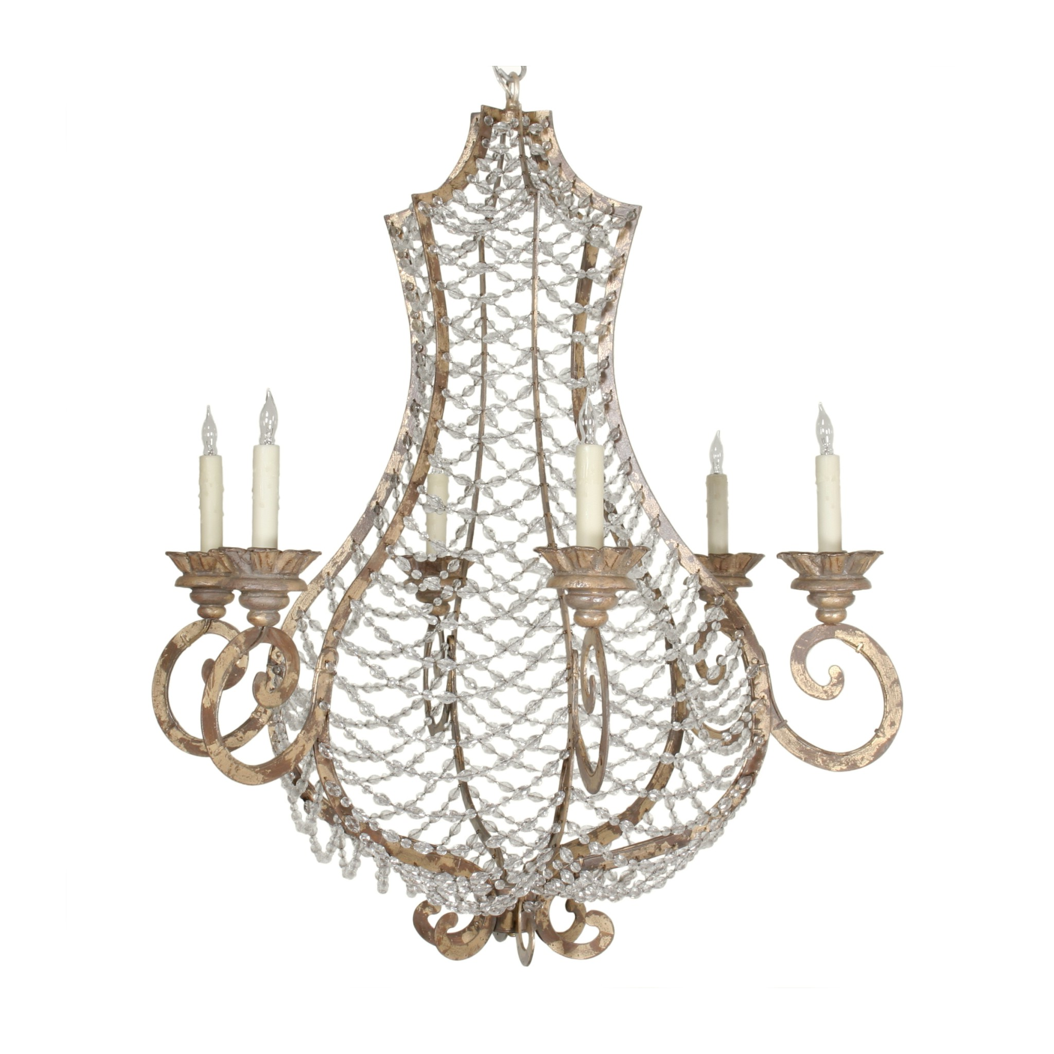niermann weeks chandelier 27