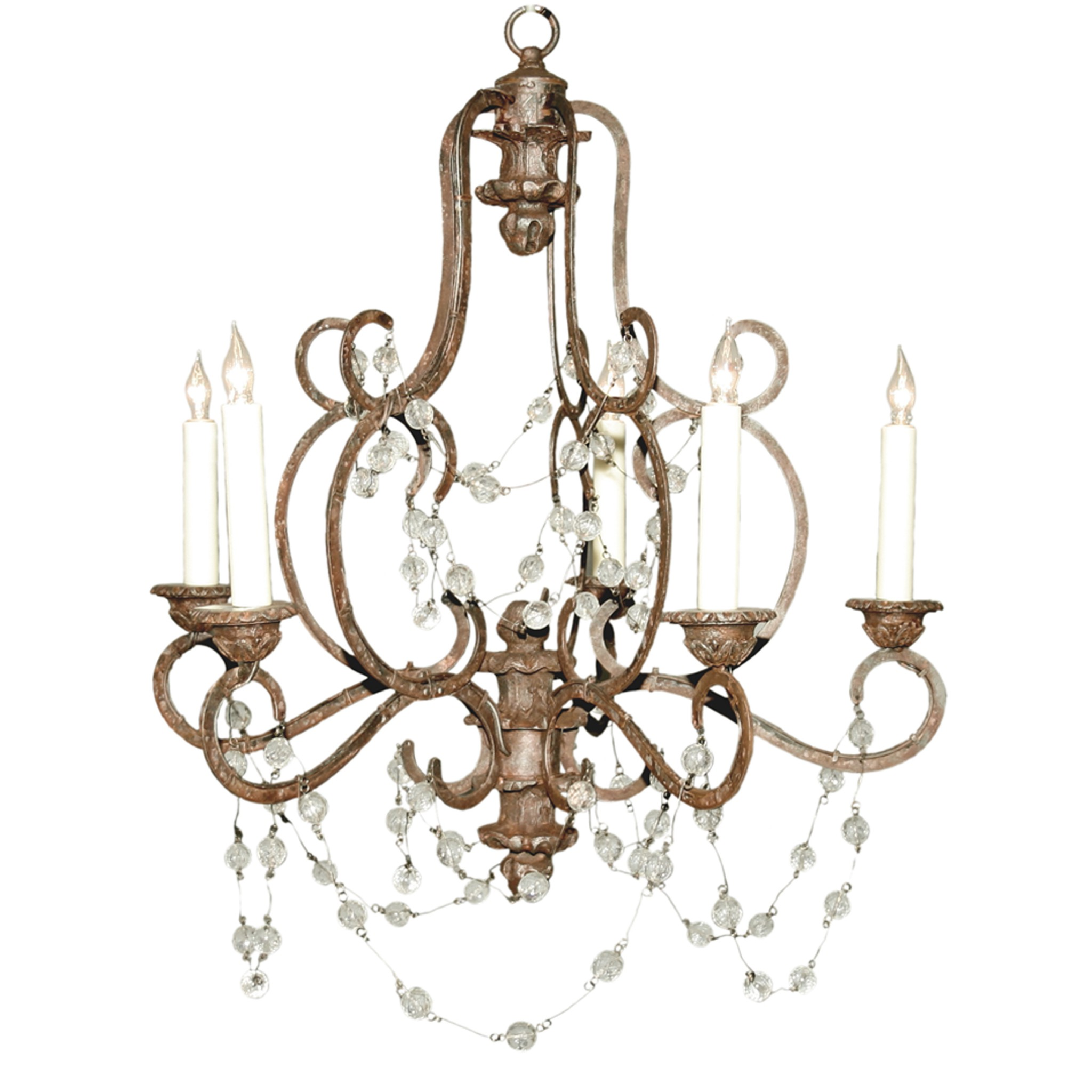 niermann weeks chandelier 28