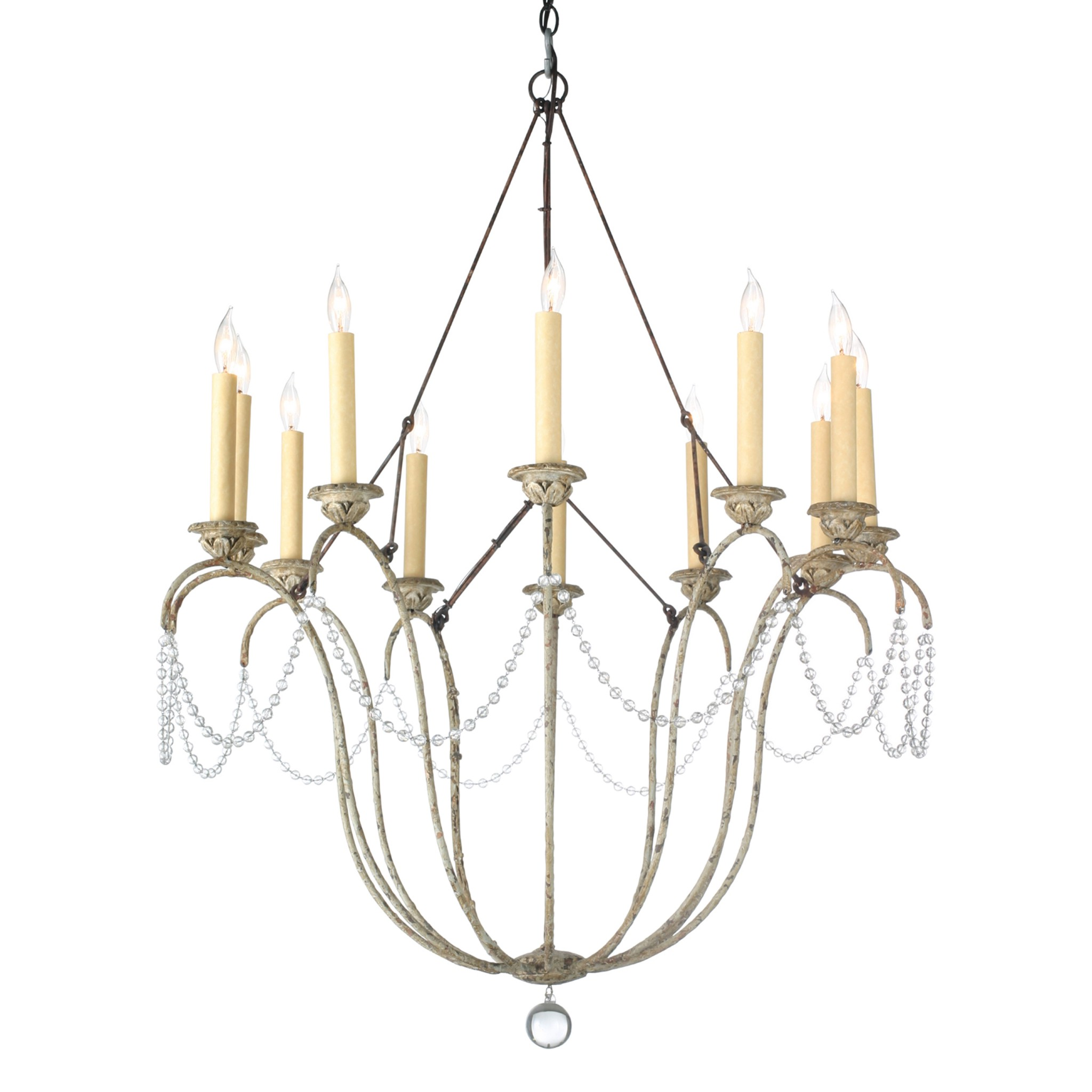 niermann weeks chandelier 29