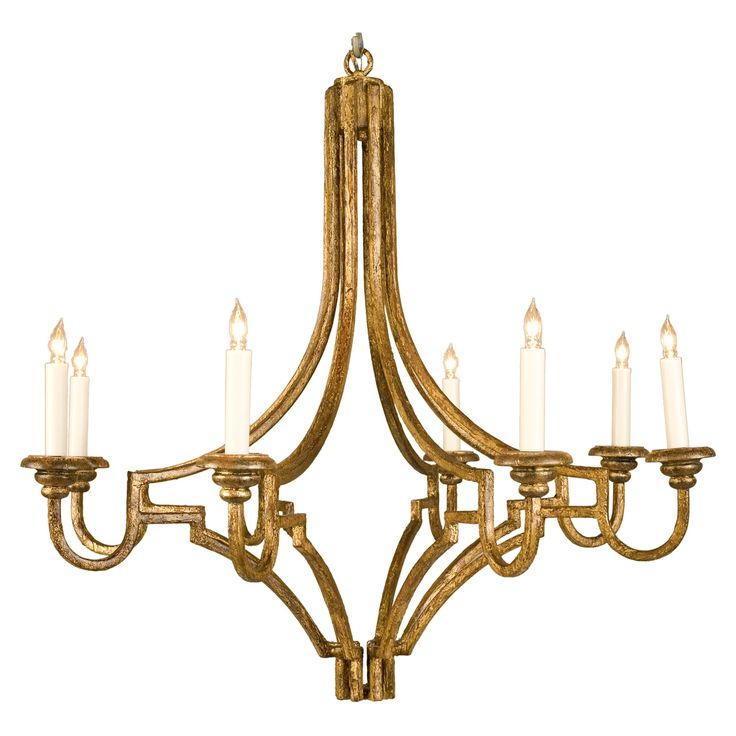 niermann weeks chandelier 30